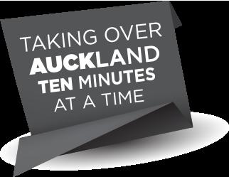 Auckland 2019