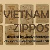 Vietnam Zippos - small