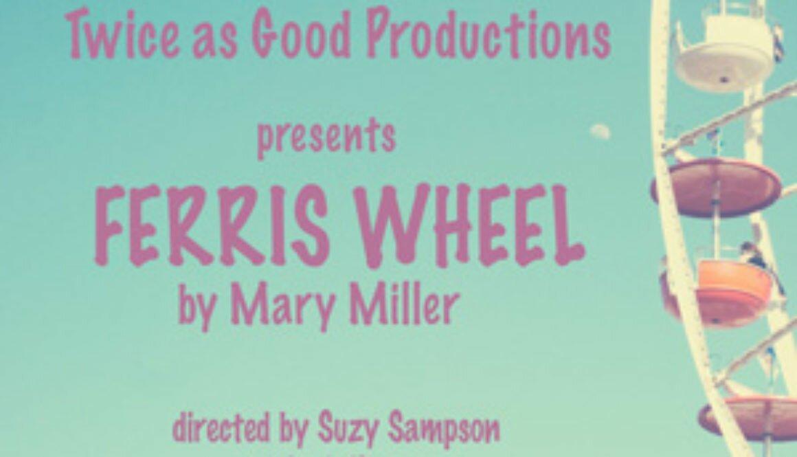 s&s promo ferris wheel small