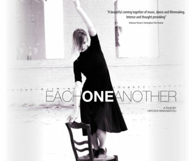 EACH ONE ANOTHER - square