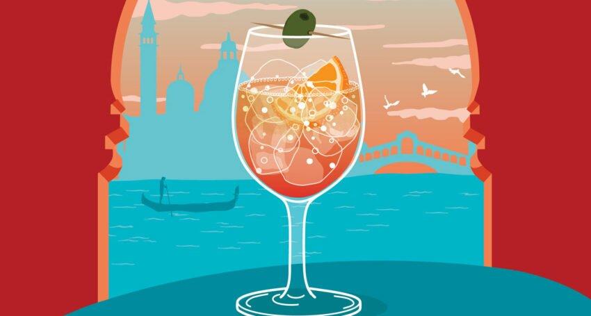 Cocktail Spritz Veneziano_1200x720 850x455 1 Josh Metcalfe