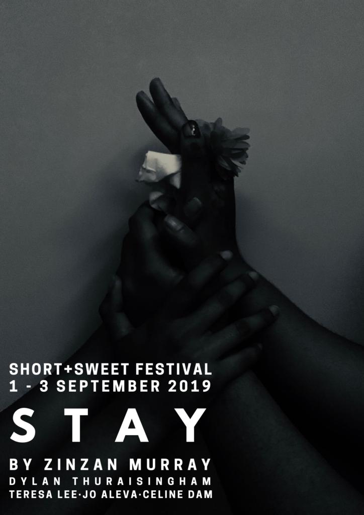 STAY ShortSweet Festival 2019 1 3 September