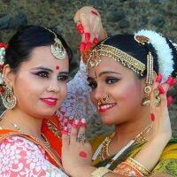 showname_dance_group1 harsha prakash